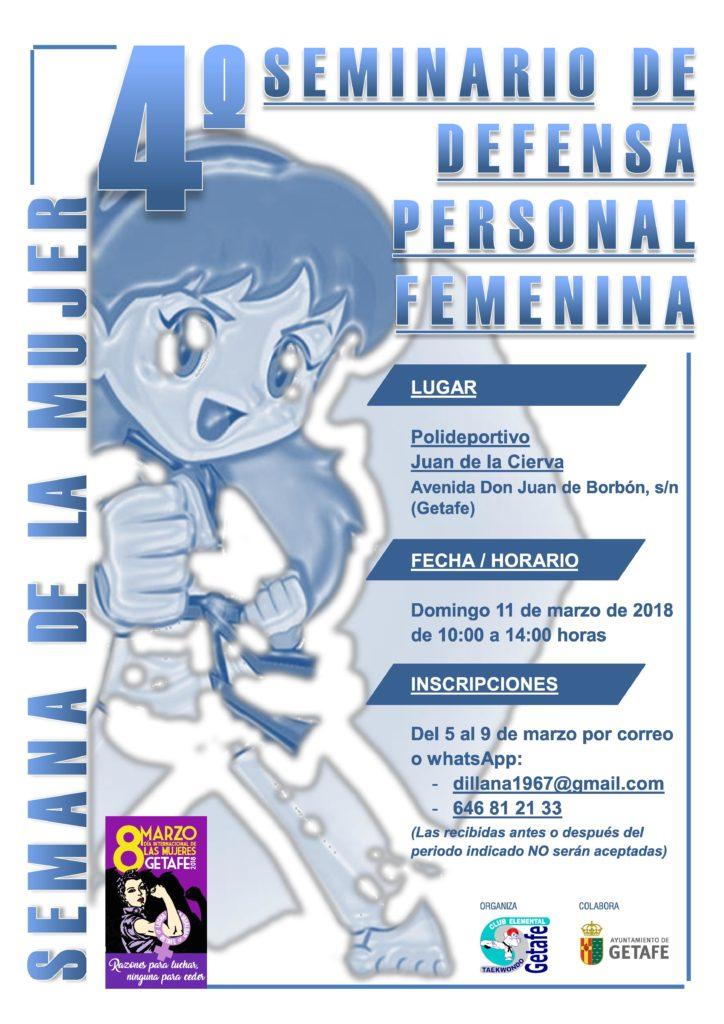 4ºseminario_defensa_personal_femenina