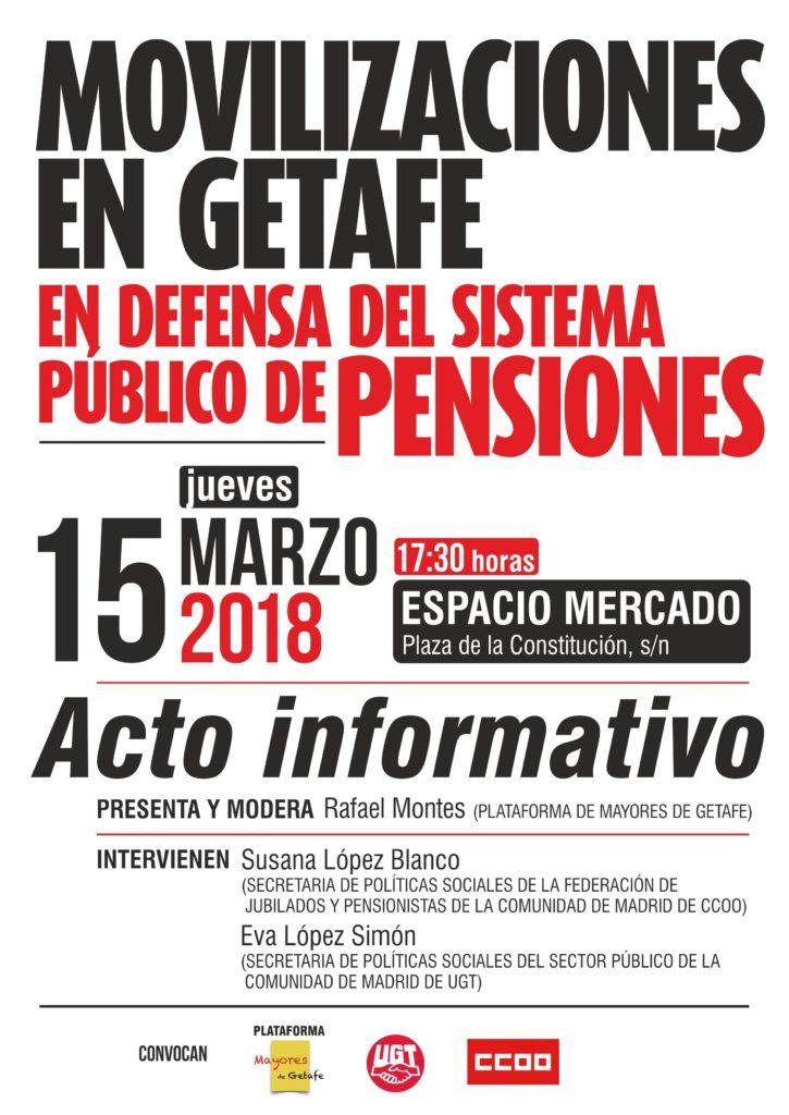 acto pensiones