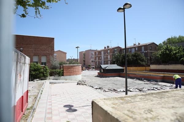 Plaza Lanz Ibérica