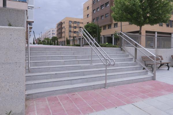 Plaza Maestras de la República Buenavista