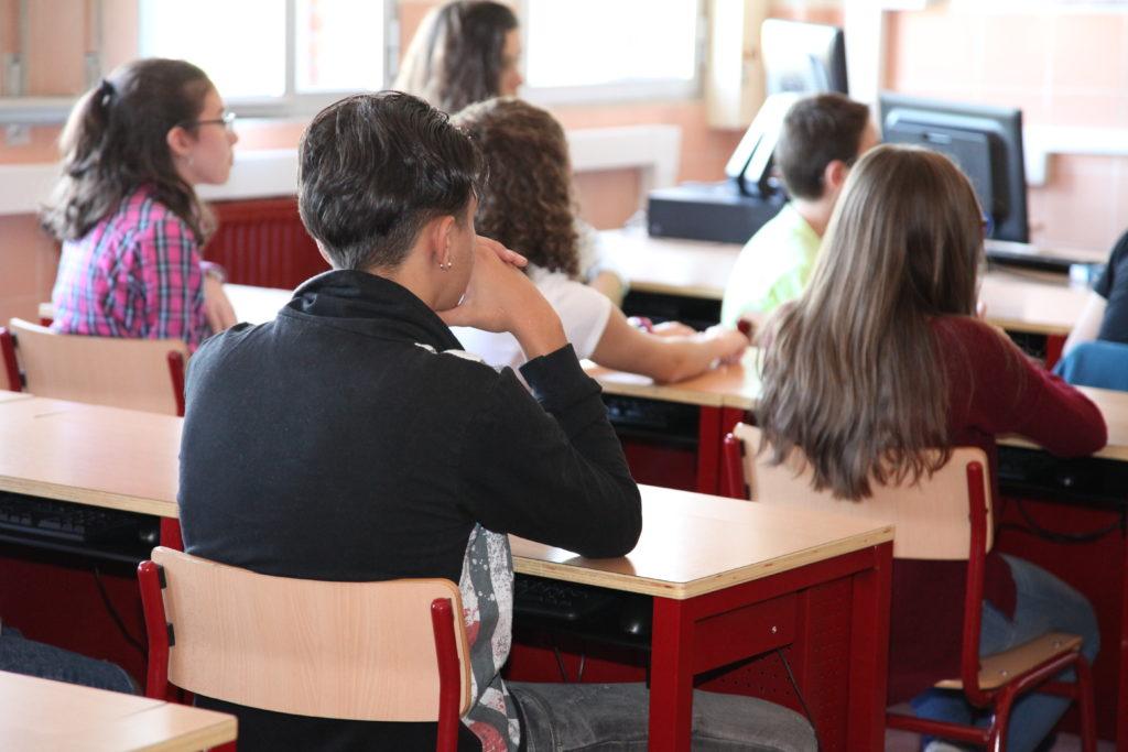 alumnos colegio instituto satafi