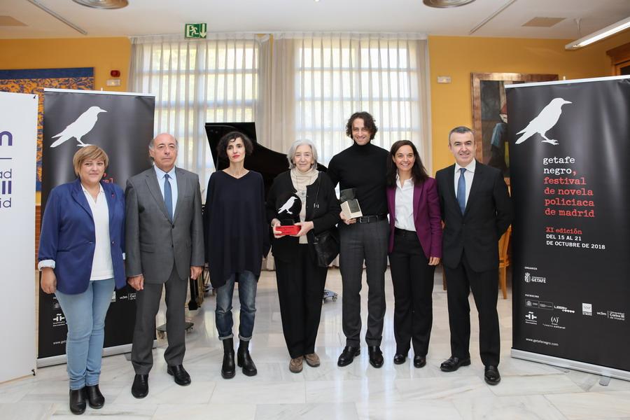 Premio José Luis Sampedro