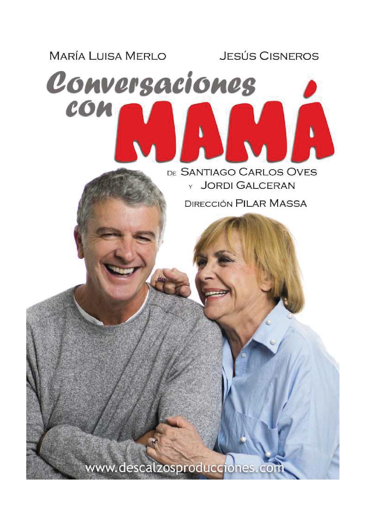 Conversaciones Mamá