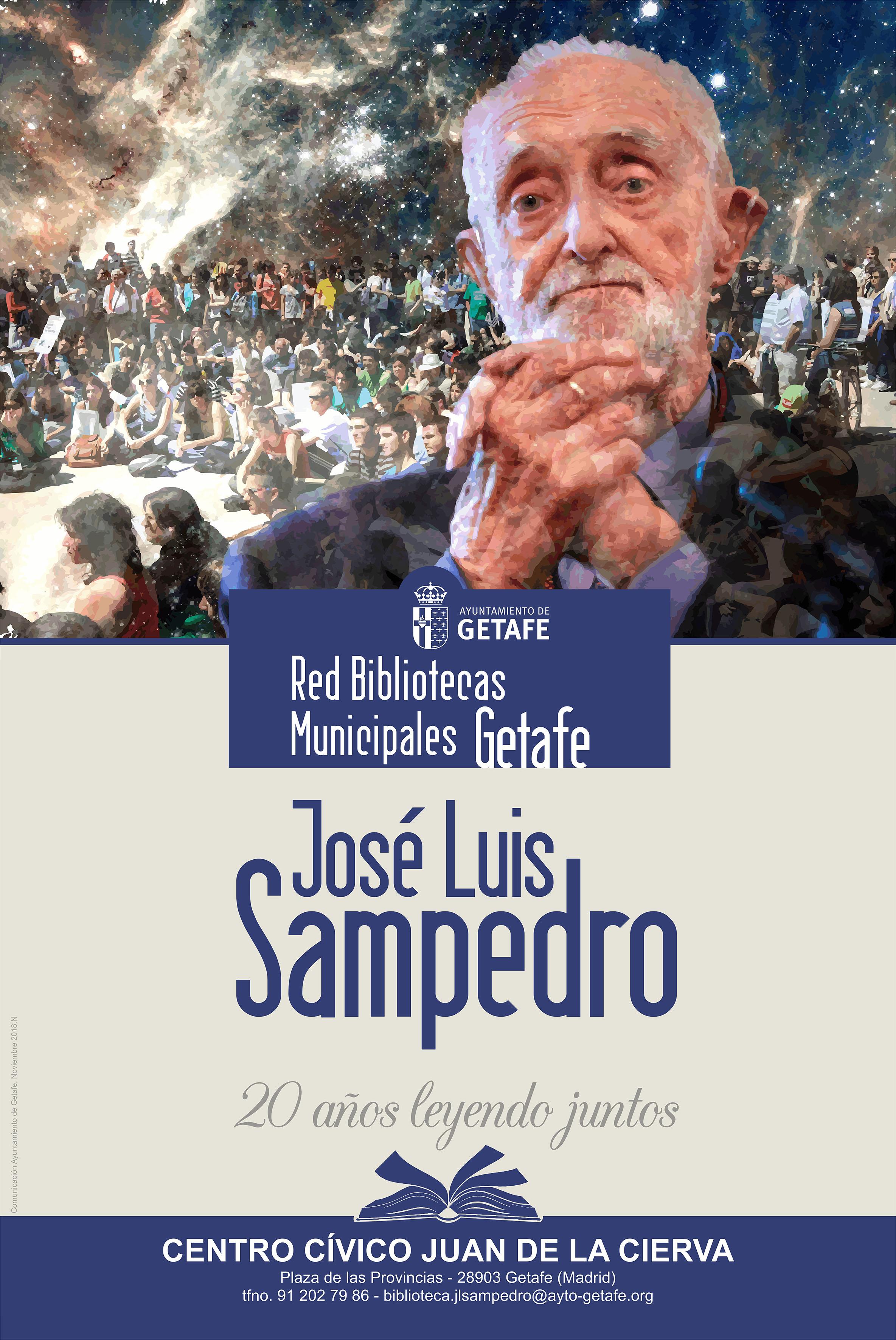 Homenaje Sampedro