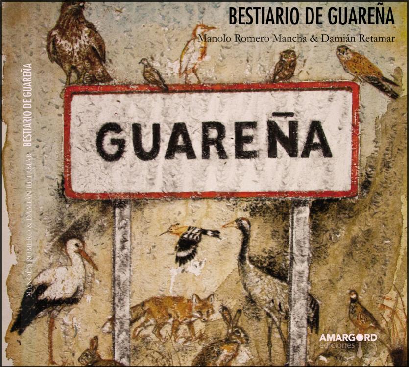 Bestiario Guasreña
