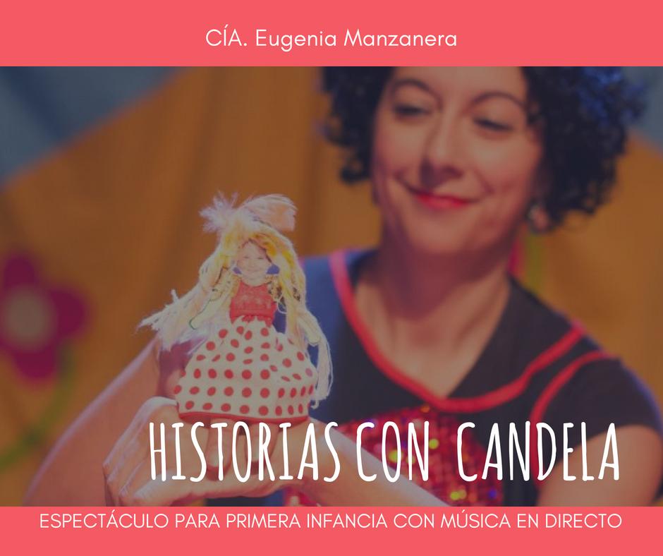 Historias Candela