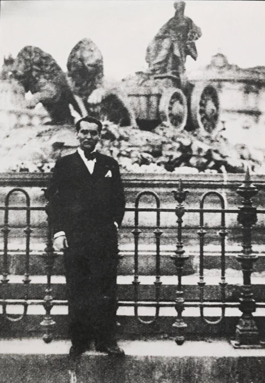 Exposición Lorca
