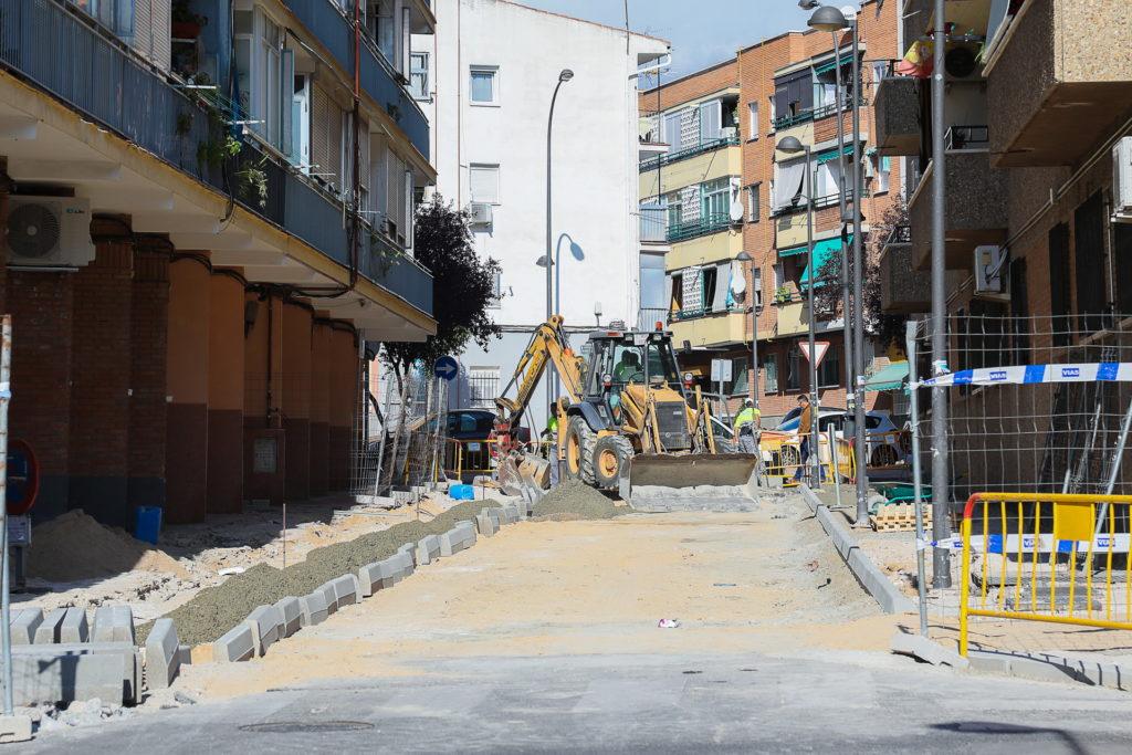 remodelación Ciudad Real