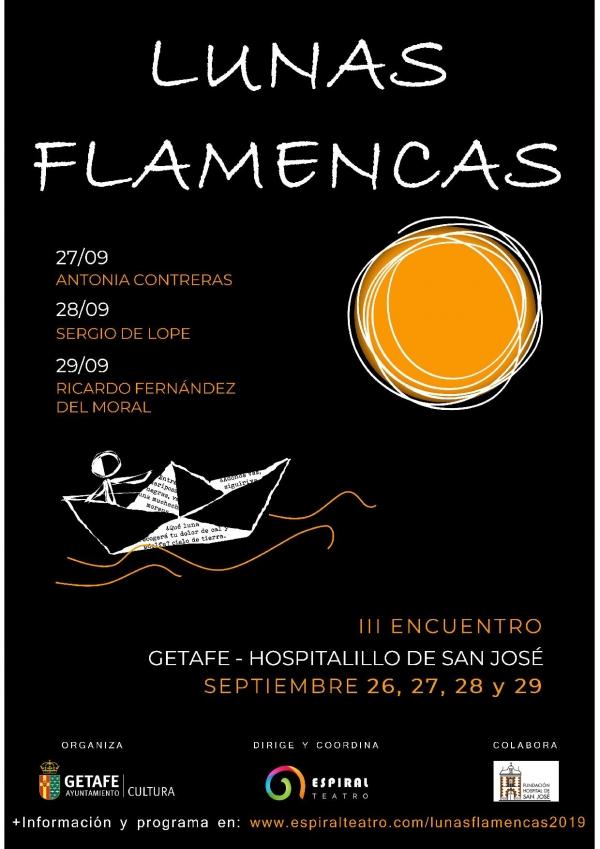 lunas flamencas