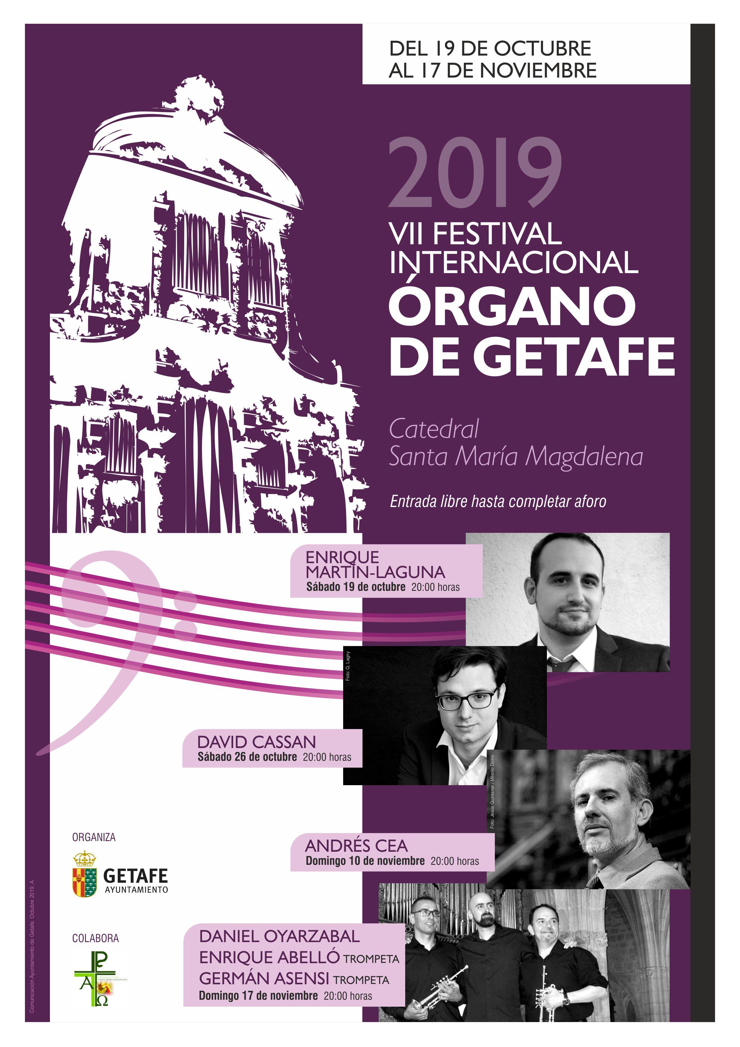 Festival Internacional Órgano