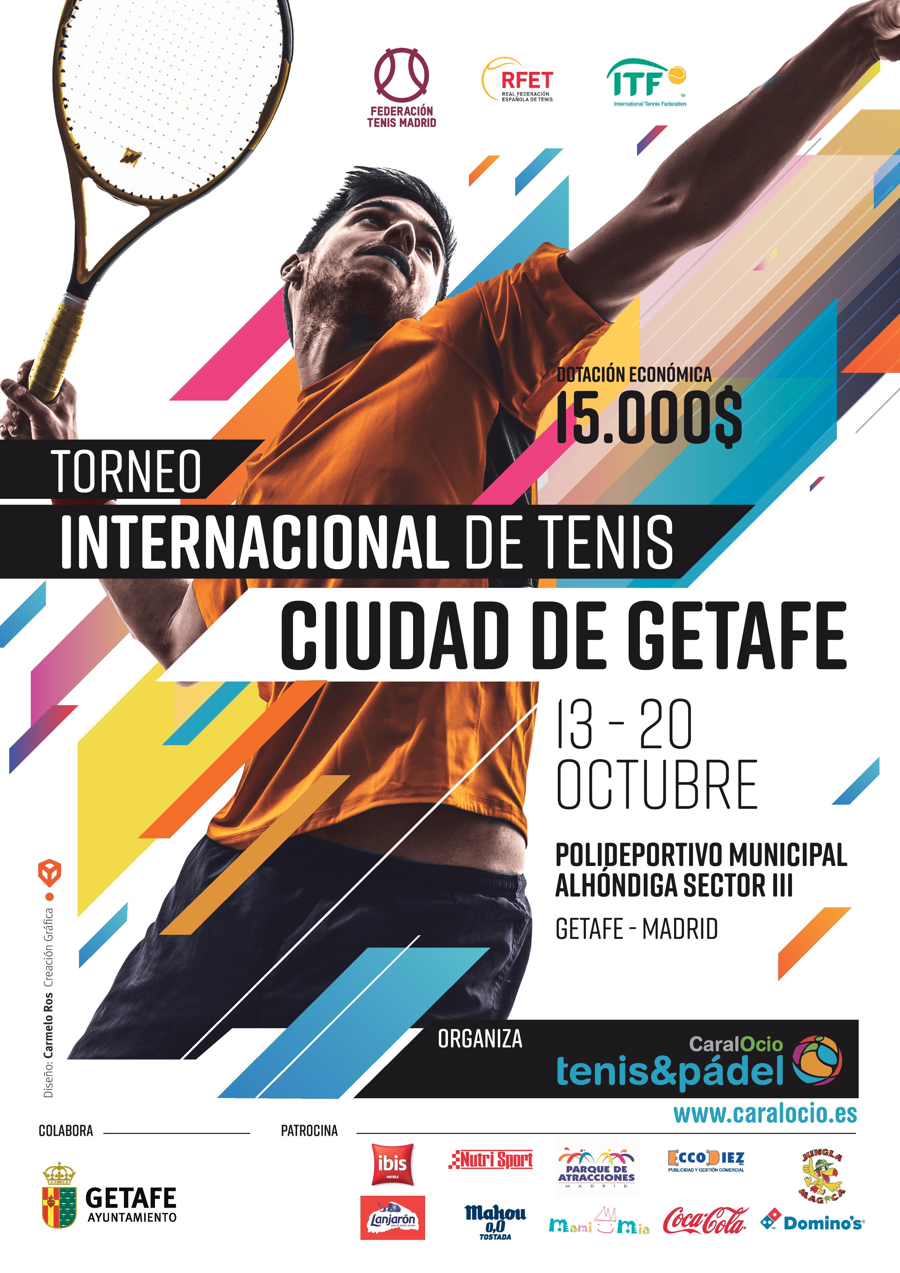 Torneo Internacional de Tenis