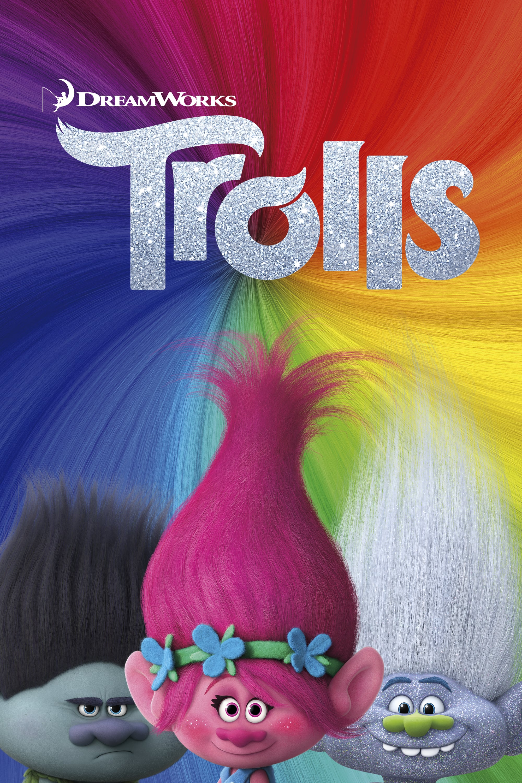 Película Trolls