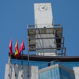 municipio getafe